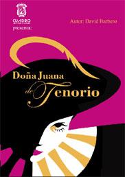 Doña Juana de Tenorio - David Barbero